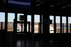 A380 in the light (josbert.lonnee) Tags: dsseldorfflughafen dsseldorfairport airportdsseldorf airport aircraft a380 airbus380 a380800 airbus380800 windows lightanddark darkandlight lightdifference sunlight emiratesa380 emiratesairbus380 airbusa380800