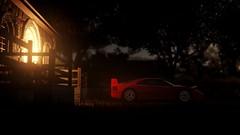 Ferrari F40 (RaY29rus) Tags: thecrew night light