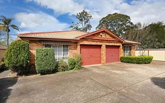 6/5 Haddon Cres, Revesby NSW
