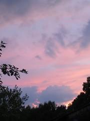 IMG_5687-081016 (octoberblue13) Tags: ithaca ny ecovillage sunset