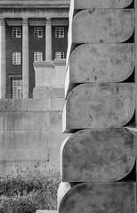 Memorial (munkt0n) Tags: leicam6 ilford norwich film leicasummicron35mmf20asph cityhall norfolk warmemorial