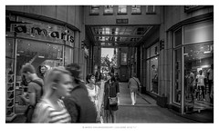 Cologne People & Visitors (04) (MvMiddendorf) Tags: summer heat locals guests visitors cologne bw faces