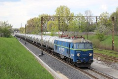 PKP, ET22-844 (Chris GBNL) Tags: pkp polskiekolejepastwowe pkpcargo train pociag et22844 et22 poznastaroka