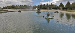 Schlosspark (Hugo von Schreck) Tags: hugovonschreck schwetzingencastle germany europe outdoor park water wasser yourbestoftoday canoneos5dsr tamronsp1530mmf28divcusda012