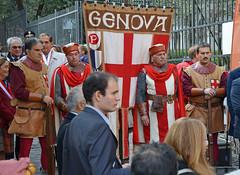Colombo19 (Genova citt digitale) Tags: giornata cristoforo colombo 12 ottobre 2016 genova casa usa compagna