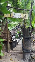 Tisa's in American Samoa