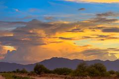 Psalm 19:1 (Carl Cohen_Pics) Tags: psalm psalms psalm191 oldtestament bible scripture verse scriptureverse mountain clouds glory desert desertlandscape color colors canon nature landscape heavens
