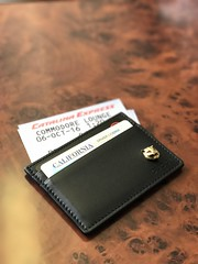 iPhone 7+ Photos Using Depth Effect (alexshahi1) Tags: iphoneportraitmode leather gucciwallet nofilter depthoffield iphonedeptheffect deptheffect cardholder wallet gucci catalinaexpress socal california iphonephotos iphone7plus iphone7 shotoniphone iphone