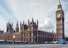 Palace of Westminster (Snap Man) Tags: 2001 bigben cityofwestminster england london palaceofwestminster parliament westminsterbridge byklk