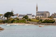 Église sur l'Île de Batz (aurelien.ebel) Tags: bretagne finistère france île îledebatz
