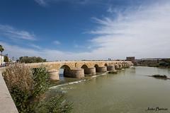 Crdoba - Roman bridge (JOAO DE BARROS) Tags: crdoba roman bridge monument old river joo barros spain