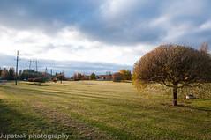 Landscape (Jupatrak) Tags: landscape nikon tokina1116mm fall syksy finland suomi