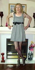 AUG 2016 (145) (Rachel Carmina) Tags: cd tv ts tg trans trap femboi transvestite crossdresser legs heels nylons