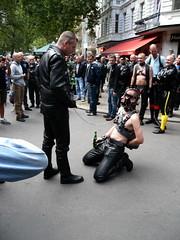 Folsom Berlin 2009 - 4000 (blacknshiny) Tags: leatherman folsom leatherjeans fullleather leather