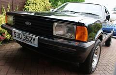 Cortina (Lazenby43) Tags: ford mk5