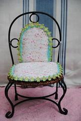 DSC_4311 (Maguynel ) Tags: l latelierdemaguynel fauteuil fer forg
