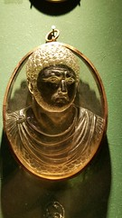 Museo Correr, Venice (Lacey Jo) Tags: venice italy museo correr cameo quartz emperor