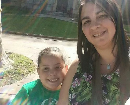 Ella y yo! Gracias x elegirme como tu mamá!  #diadelamadre #felizdiadelamadre