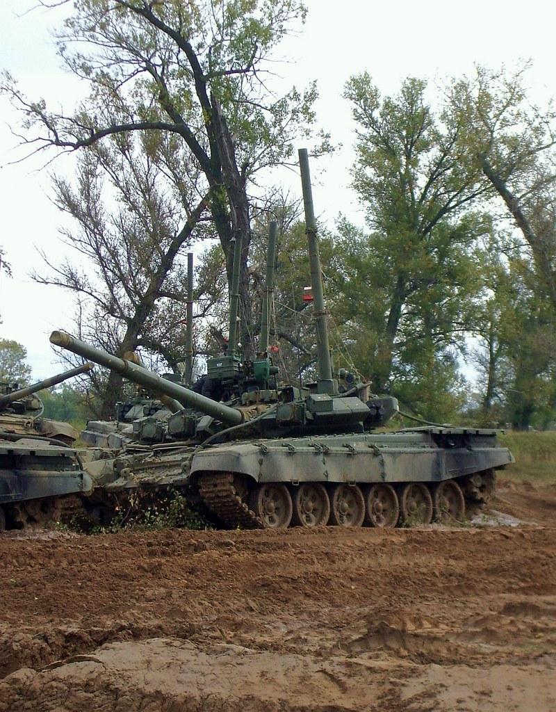 фото: Т-90