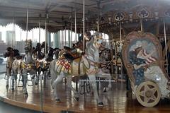 Jane's Carousel (gigi_nyc) Tags: nyc brooklyn spring walk carousel brooklynbridge eastriver lowermanhattan brooklynbridgepark janescarousel