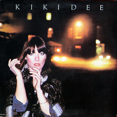 Kiki Dee (epiclectic) Tags: music art vintage album vinyl retro collection jacket cover lp record 1977 sleeve gatefold kikidee epiclectic