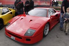 Auto Italia - Brooklands 2013 171 (Wessex Car Club) Tags: f40 autoitaliabrooklands2013 f1lng