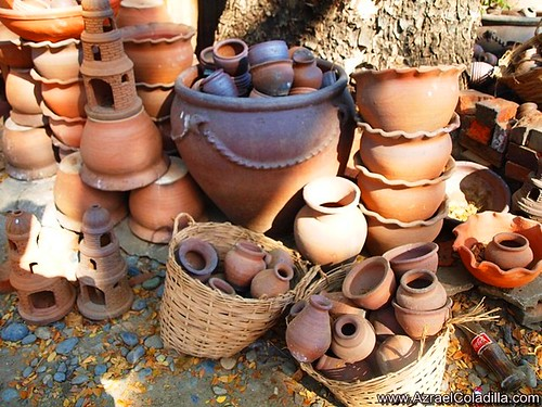 Burnay Jar in Vigan - photos by Azrael Coladilla