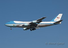 82-8000 - Air Force One (dcspotter) Tags: 828000 2016 governmentaircraft vipaircraft militaryaircraft military governmentagency usgovernmentagency unitedstatesairforce usairforce usaf armedforces airforce boeing 747 747200 747200b b742 742 c25 vc25b c25b vc25 airforceone airforce1 planespotting spotting blendqatipi dcspotter airliner passengeraircraft aircraft airline airplane jet jetliner andrewsairforcebase andrewsafb andrewsjointbase kadw adw campsprings maryland md usa unitedstates unitedstatesofamerica