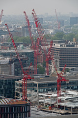 _DSC7901 (NRM the 2nd) Tags: goldmansachs htc htcwolffkran wolffkran 500b 355b 224b 180b construction london 2016 brookfield