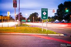 Ghost Cruising (v4valor) Tags: woodwarddreamcruise2016 bloomfieldhills michigan unitedstates us