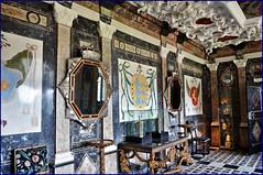 The Marble Chamber - Rosenborg Slot - Copenhagen (Arnzazu Vel) Tags: slot danimarca dinamarca kbenhavn rosenborg castle rosenborgslot copenhagen denmark castillo themarblechamber