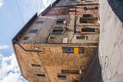Urbino - Top of Via Raffaello (Le Monde1) Tags: urbino italy unesco worldheritagesite lemonde1 nikon d610 marche city ducalpalace raffaellosanzio federicodamontefeltro 2nddukeofurbino giovannipascoli viaraffaello
