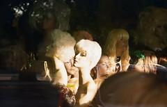 Wig Paradise 4 (aminter1967) Tags: wig paradise wynnewood village oak cliff dallas nikon n65 kodak pro image