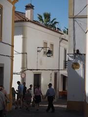 P8030203 (Matt Lancashire) Tags: portugal alentejo vora street rich kaatje rachel willem
