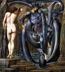 Burne_Jones_Perseus_The-doom-fulfilled_1884-85 (ArtTrinArt!!) Tags: sir edward burnejones 18331898