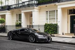 SuperSport (AaronChungPhoto) Tags: bugatti veyron w16 164 supersport car supercar hypercar london