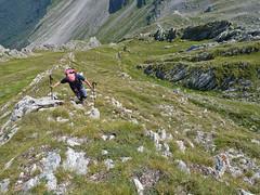 monte-corvo-gran-sasso-14 (Antonio Palermi) Tags: gransasso montecorvo escursionismo