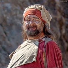 (2337) Fira Medieval d'Onda (QuimG) Tags: panasonic retrat retrato instantsidetalls people gent gente portrait quimg quimgranell joaquimgranell afcastell specialtouch obresdart