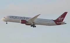 Virgin Atlantic Airways 787-900 (G-VMAP) LAX Takeoff 2 (hsckcwong) Tags: virginatlanticairways virginatlantic 787900 7879 787 dreamliner gvmap lax westendgirl