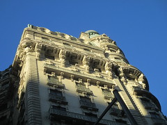 IMG_3825 (Brechtbug) Tags: the ansonia apartment building now condo upper west side new york city 2109 broadway between 73rd 74th streets built 1899 opened 1904 beaux arts architectural style mansard roof architect paul e m duboy featured 1992 film single white female bridget fonda jennifer jason leigh home pogo cartoonist disney animator walt kelly mobster arnold rothstein athletes jack dempsey babe ruth 8222016 nyc 2016