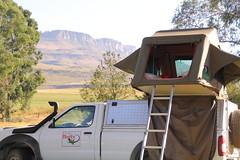 IMG_5461 (Couchabenteurer) Tags: camping sdafrika southafrica dachzelt4x4 zelt campen campground campingplatz