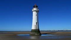 Lighthouse at New Brighton (pda87) Tags: lighthouse nikon d3200 liverpool wirral new brighton newbrighton