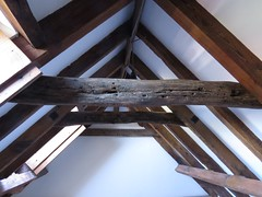 3423 Holiday let (Andy panomaniacanonymous) Tags: 20160815 bbb beams bedroom ccc ceiling checksfield hhh holidaycottage holidaylet kent lll selfcatering sss