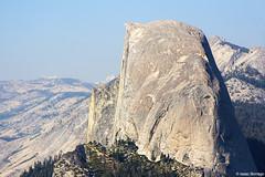 Half Dome (isaac.borrego) Tags: uploadedviaflickrqcom mountains peaks halfdome sierranevada yosemite nationalpark canonrebelt4i