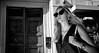 87 (Baz 120) Tags: candid candidstreet candidportrait city candidface candidphotography contrast street streetphoto streetcandid streetphotography streetphotograph streetportrait streetfaces rome roma romepeople romecandid romestreets monochrome monotone mono blackandwhite bw urban noiretblanc voigtlandercolorskopar21mmf40 life leicam8 leica primelens portrait people unposed italy italia girl grittystreetphotography faces flash flashstreetphotography decisivemoment strangers