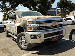 Chevrolet Silverado Truck Pickup (paul7310) Tags: chevrolet pickup truck silverado