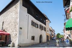 Skofja Loka01 (Paquirrn) Tags: kofjaloka eslovenia si