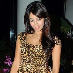 South Actress SANJJANAA Photos Set-7 (38)