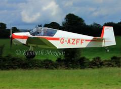 G-AZFF (Ken Meegan) Tags: gazff jodeld112club 1175 joebolger ilasharvestflyin2016 ilasfield taghmon 2882016 ilasflyin