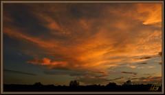 The other cloud (WanaM3) Tags: wanam3 sony a700 sonya700 texas houston elfrancoleepark park sunset vista landscape dusk twilight